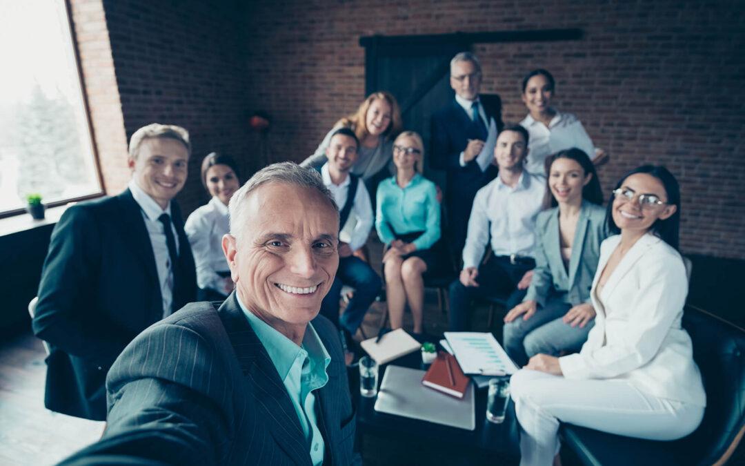 Culture Fit – Framgångsfaktor vid rekrytering av chefer